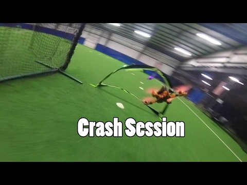 Crash Session