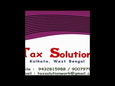 Tax  Solution  | Best Tax Consultant Kolkata | Tax Consultant Howrah | Tax Consultant Hooghly
