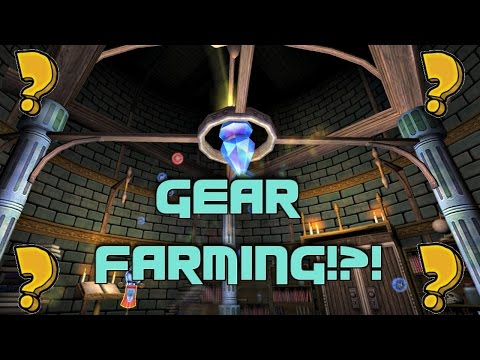 Wizard101: Best Bosses To Farm For Gear