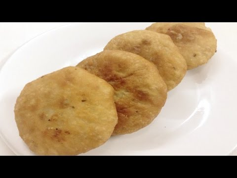 बेसन कचौरी । Besan Kachori Recipe In Hindi | Eid Special | Mini Kachori