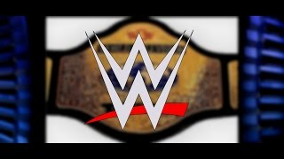 MAJOR Retired Historic Championship COMING TO WWE MAJOR WWE NEWS 2017