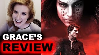 Download The Mummy Movie Review Video