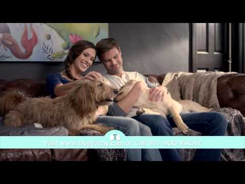 DogVacay.com: Find an Awesome Dog Sitter Near You (Commercial - 30 Second)