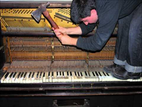 Bar9 vs. Bare--Piano Shot Me Down (Delta-Notch Mash-Up): Free Download