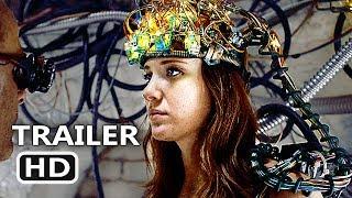 STASIS Trailer (2017) Sci-Fi Movie HD