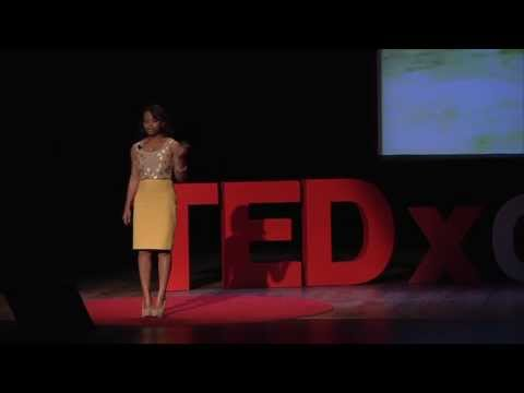 Mentorship will change the world: Kam Phillips at TEDxCoMo
