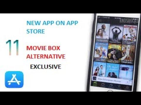 Free Movies App On App Store IOS 11 No Jailbreak Must Do URGENT!!!!