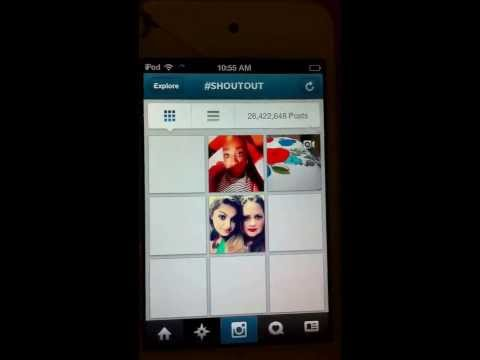 How to get loads of followers and likes on Instagram
