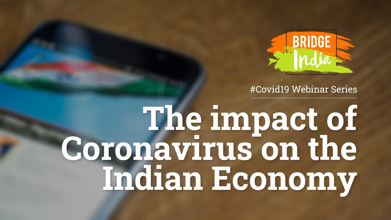 Webinar: Is India equipped to deal with the economic fallout of Covid-19?
