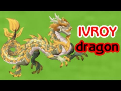 How To Get Ivory Dragon In Dragon City  Black Market