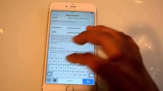 طريقة عمل حساب ابل ستور مجانا | Apple ID |