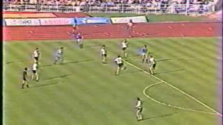 1986-1987гг Кубок СССР Финал Динамо Мн - Динамо К