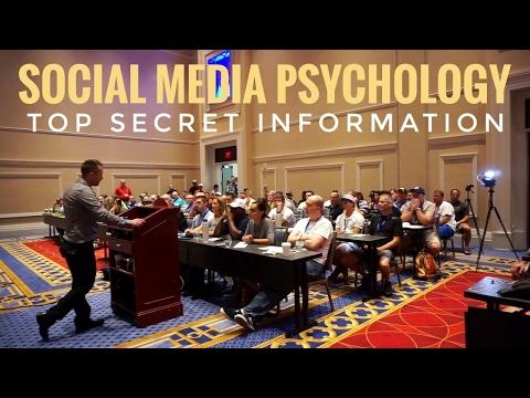 How to Dominate in Social Media