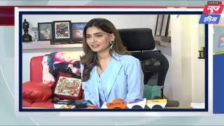 Super 30   karishma Sharma Exclusive Interviews   SNI NEWS
