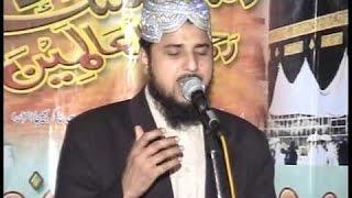 ᴴᴰ Hasbi Rabbi Jallallah - Qari Asif Rashidi saheb D.B  قاري آصف رشيدي صاحب