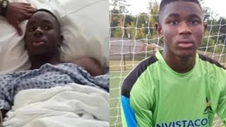 American Teen Wakes Up From Coma Speaking FLUENT Spanish