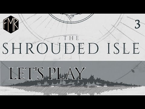 Let's Play The Shrouded Isle - Vices and Virtues - #3