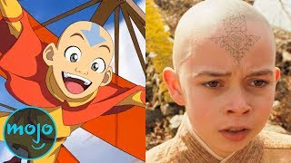 Top 10 Reasons The Last Airbender Film Is Hated