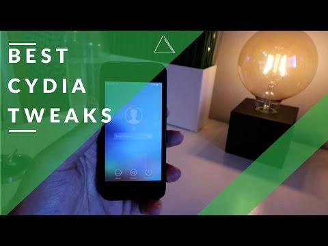 Top Cydia Tweaks For iOS 9 [November 2016]