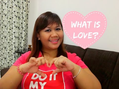 The 10 Love Tag Question | My Perspective On Love