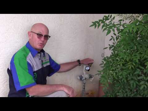 How to check for hidden leaks in your plumbing.