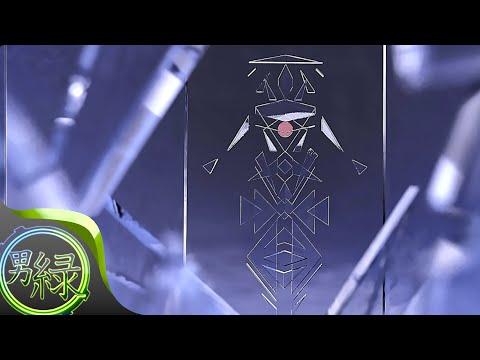 (CG Art timelapse) Nothing more than Geometry (Blender 2.74)