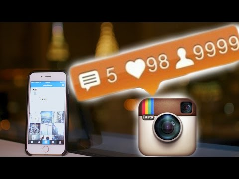 How To Get More Likes & Followers On Instagram