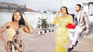 THE ARROGANT PRINCESS FINALLY FALLS IN LOVE WITH HER HUMBLE SERVANT 1 INI EDO - NIGERIAN MOVIES 2019