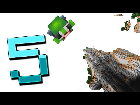 Fun Things To Do With Wings in Minecraft | TURN INTO THE ENDER DRAGON!