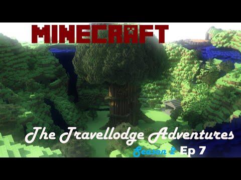 The TraveLodge Adventures - Season 2  (Ep7)
