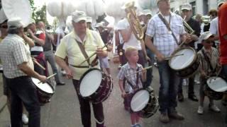 Carnaval Mignault 2011