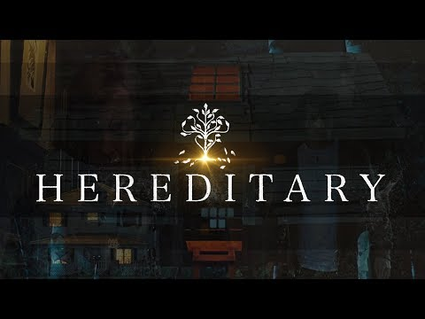 StrucciWatch: Hereditary Review