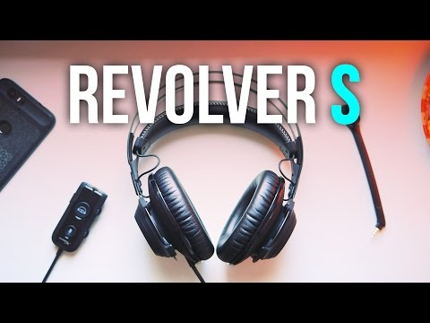 Cloud Revolver S - Finally a GREAT 7.1 Headset??