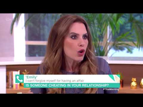 I Can't Forgive Myself For Having an Affair | This Morning