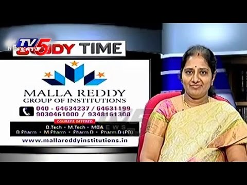 How To Choose the Right Engineering College & Branch | Malla Reddy Group Of Institutions | TV5 News