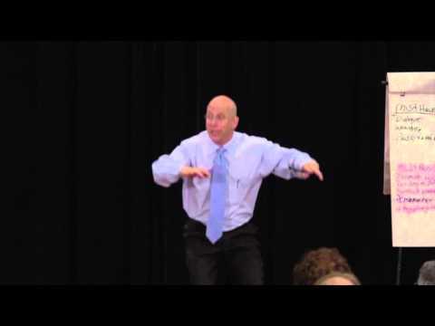 Presentation skills funny