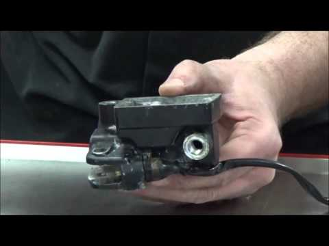 How to bench test master cylinders for pressure operation BEFORE putting back on!