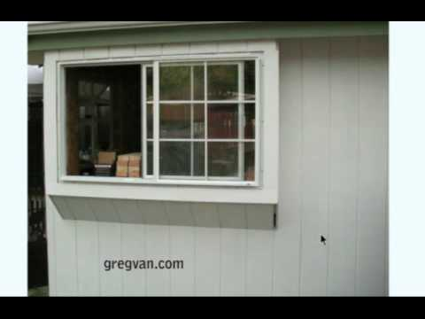 What Is T1 11 Plywood Siding - Home Building Video Encyclopedia