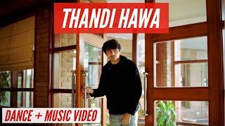 Ritviz - Thandi Hawa [ Unofficial Music/Dance video ]  #BacardiSessions  #Dowhatmovesyou #ritviz