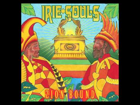 Irie Souls - Wanting More