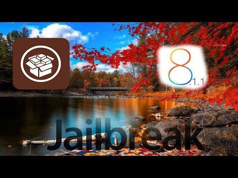 [TAIG] Jailbreak iOS 8.1.1/8.1.2 (and iOS 8.0) [iPhone/iPad/iPod Touch]