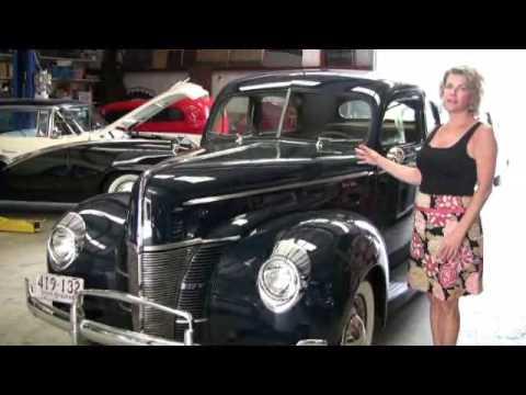Moonshine Fords