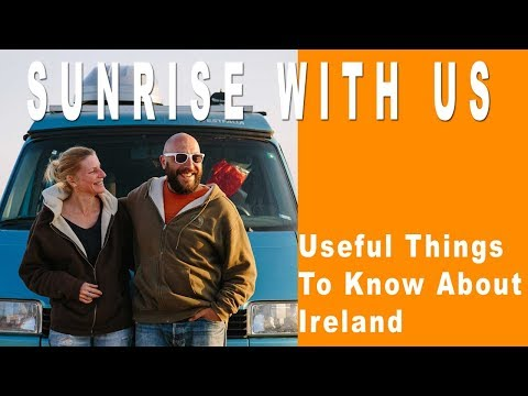 Useful Things to Know About Ireland