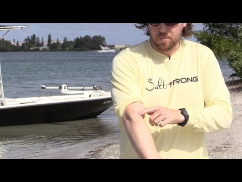 Skin Cancer Tips: How To Prevent Skin Cancer For Anglers