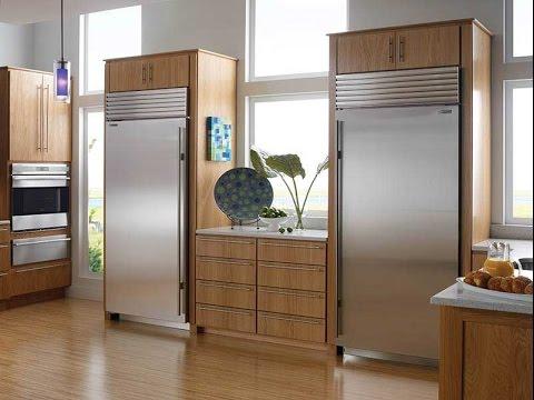 Best 28 Subzero Refrigerators For Your Modern Living