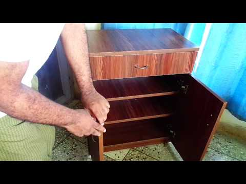 shoe cabinet from pepperfry
