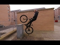 Vlog 42 - Enduro Bike Trials With Danny Macaskill