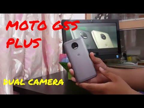 📱 🎧 MOTO G5s PLUS LUNAR GREY || 🎥 DUAL CAMERA 📷 ||  ⏩ BEAST FROM LENOVO ⏩