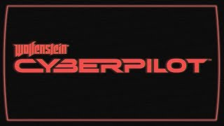 Wolfenstein: Cyberpilot (VR) – Official E3 Announce Trailer