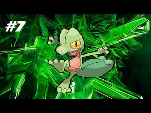 Let's Play: Pokemon Emerald Episode 7 Friendly Rivalry